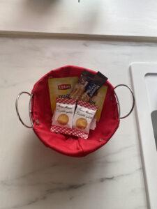 L Instant Fleury L'Instant Fleury - Kit petit déjeuner
