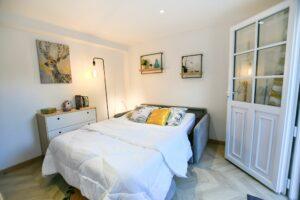 """L Instant Fleury """"Le Studio"""" : le pied-à-terre idéal pour un séjour confortable"""