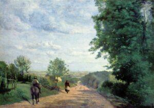 L Instant Fleury Jean-Baptiste-Camille_Corot_051
