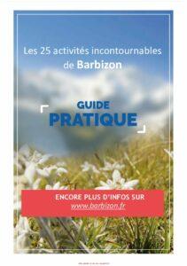 L Instant Fleury Livret 25 activités Barbizon